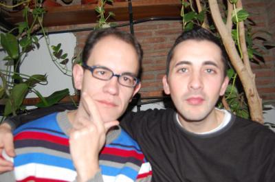 Ben y Jason