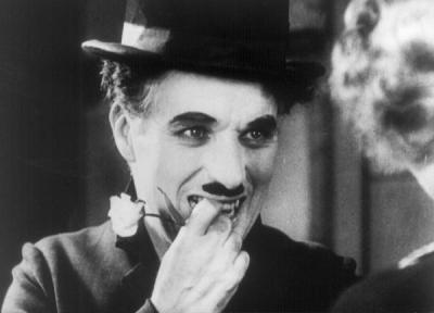 CINExcusas para no venir I - Chaplin