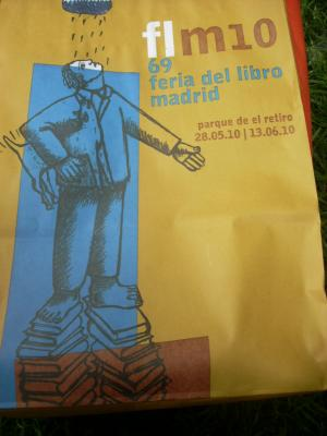 69 FERIA DEL LIBRO DE MADRID